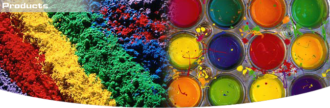Metallic Driers, Alkyd Resins, Speciality Extenders for Paint.